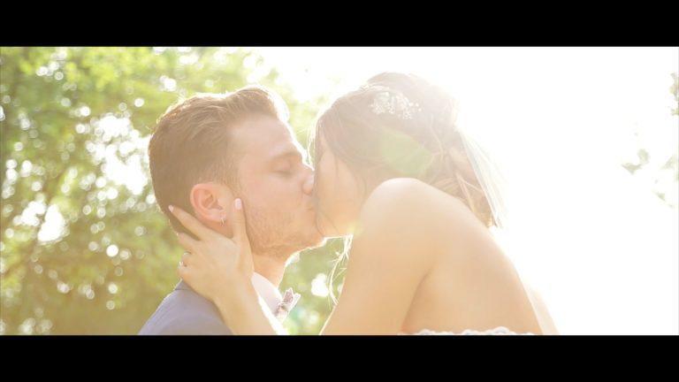 film de mariage roquefeuille aix-en-provence PACA