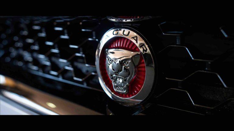 film de communication vidéo de communication entreprise jaguar côte d'azur PACA marseille
