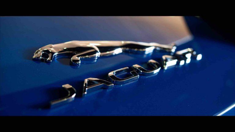 film de communication vidéo de communication entreprise jaguar côte d'azur PACA