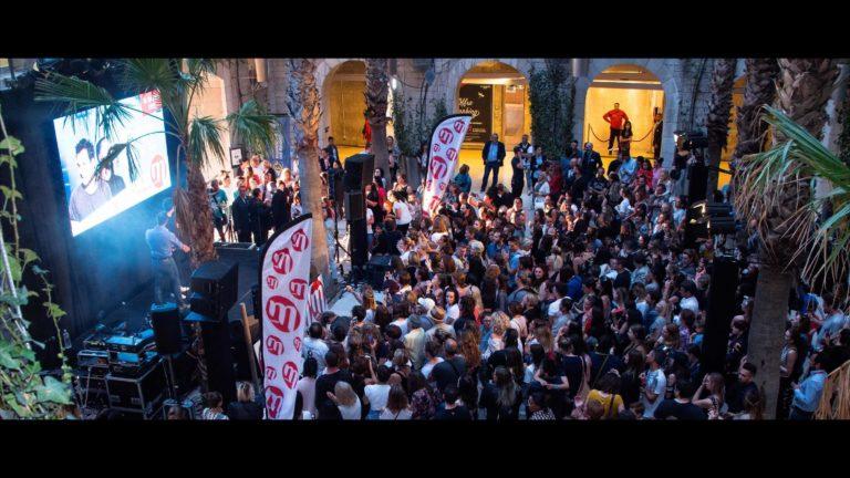 film de communication événementiel à Marseille PACA